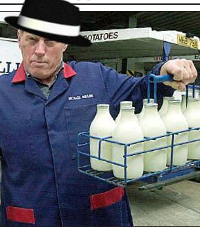 024 – The Milk Racket